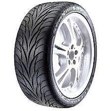FEDERAL TIRES AT PARRILL TIRE