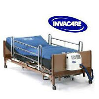 invacare eletric bed model 5491IVC