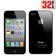 IPHONE 4S 32 GB OPEN BOX MINT CONDITION LIMITED STOCK SALE