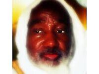 Sheikh Ali - Spiritual Healer, Clairvoyant & Medium, Love Spells & Urg
