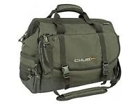Chub Carryall Doc Bags, Large and Medium