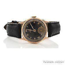 Mens Vintage Omega Automatic Watch de2422f89