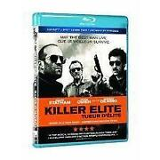 Killer Elite Blu Ray
