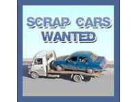 Scrap cars wanted, Used Car Parts & Vehicle breaking - Cardiff based Scrap Yard