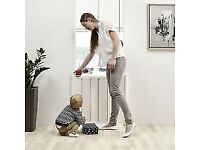 Baby Dan babydan foldable stair gate