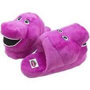 Barney Slippers