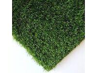 Artificial grass, brand new 3m x 4 m £144