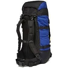 Brand New Never Used Backpack. Pod Cragsac 47L + 12L Extension. Size 2