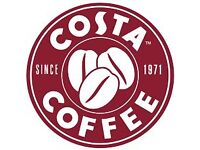 Full Time Barista At Costa Coffee Headingley
