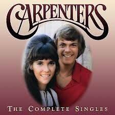 **LOOKING FOR A 'KAREN CARPENTER' TYPE SINGER FOR NEW TRIBUTE ACT**