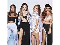2x Little Mix Tickets Golden Circle Derby 19/07