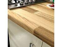 wanted kitchen worktop cut off