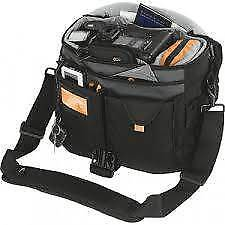 Camera Case - Lowepro Stealth Reporter D400 AW