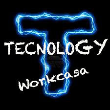 TecnologyWorkCasa