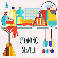 *Experienced House Cleaner Available*