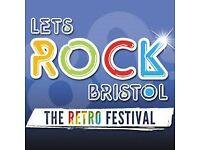4 Lets Rock Bristol VIP Tickets
