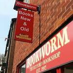 Bookworm The Retford Bookshop