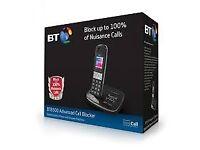 BT PHONE & ANSWER MACHINE