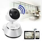 Draadloze v380 wifi ip plug & play hd beveiligings camera