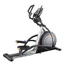 Nordic Track e.7.2 elliptical cross trainer