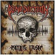 Benediction CD