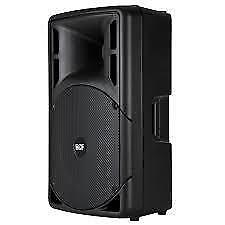 RCF - 312Mk3 - active Speaker (used)