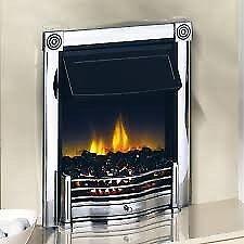 Dimplex Horton electric fire