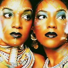 Les Nubians - One Step Forward - BRAND NEW AND SEALED CD