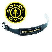Golds Gym Weight Lifting Belt