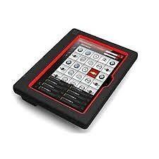 Launch X431 V Diagnostics Tool Universal Scanner Wifi Bluetooth Advanced V System Diagnosis Tablet j