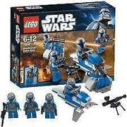 Lego Star Wars Battle Pack