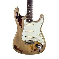 Fender Custom Shop Rory Gallagher Strat. Perfect