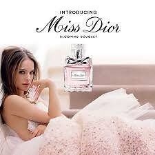 MISS DIOR 'BLOOMING BOUQUET' GREAT VALENTINES GIFT FOR HER! NEW/GIFT BOXED,*COLLECTION OR DELIVERY*