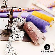 Seamstress, Sewing & Alternations Heathwood Brisbane South West Preview