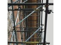 SCAFFOLDING WANTED