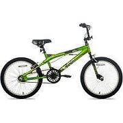 Boys Bike 20