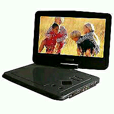 10.1 inch LCD display portable DVD player Canning Vale Canning Area Preview