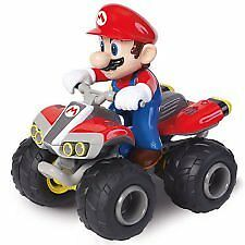 Mario Cart remote control car