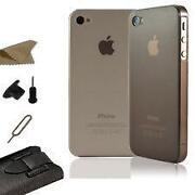 iPhone 4 Leder