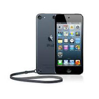 iPod Touch (5) 32gb