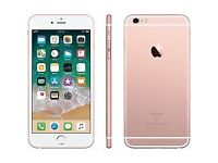apple iphone 6s plus 32gb on 02