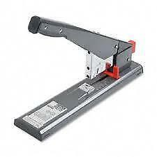 NEW out of BOX Stanley Bostitch AntiJam Antimicrobial Heavy-Duty 130-Sheet Stapler