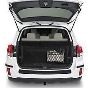 Subaru Outback Cargo Net