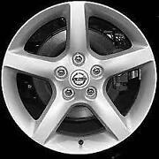 2005 Nissan Altima Wheels