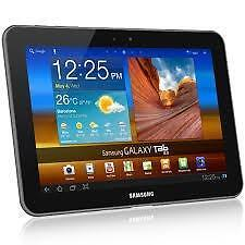 SAMSUNG TAB 8.9 LTE, BLACK COLOR, 1 GB RAM, 16 GB, DUAL CORE 1.5 GHz, WiFi + Cellular, BEST TAB FOR TRAVELERS, A GRADE