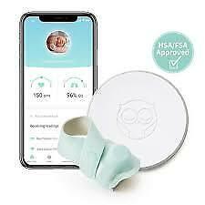 Owlet Smart Sock 2 Baby Monitor