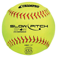 Calling all 60&over slowpitch finatics!!