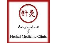 Traditional Chinese Medicine: Acupuncture, Herbs and Massage