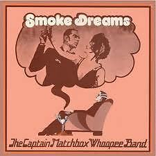 Smoke Dreams -Captain Matchbox Whoopee Band Oatley Hurstville Area Preview