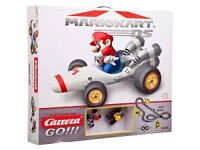 MarioKart DS Carrera Go 1.43 Scale Slot Racing System